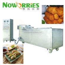 potato chips /fish cake/hamburger making machine Noworries