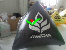 New arrived Outdoor /indoor sport PVC air tight inflatable commercial LOGO bunker