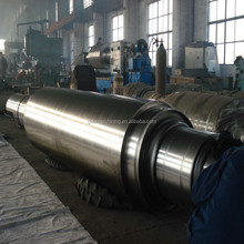 High Quality Metal Turning Shaft For Forging Steel Parts