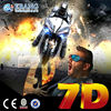 New entertainment of 7d cinema movies for 7d cinema room