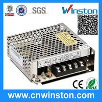 CE S-25 25w 5v 12v 15v 24v dc Switching power supply