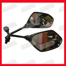 Hot Selling Motorcycle Spare Parts Original Dirt Bike Mirrors
