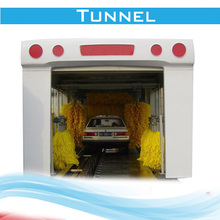 China FD07-2A type best price automatic tunnel car wash machine foam machine for car wash