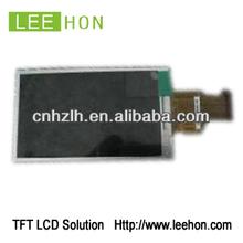 "4.3"" lcd for Car Rear view mirror Monitor AV-IN"