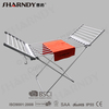 SHARNDY Bathroom Indoor Aluminum Heated Airer, Heated Clothes Airer