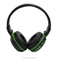 Computer headphone with mic and control talk wireless headphone mp3 player cheap headband headphones