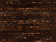 block with oak grain decor paper for furniture contacts
