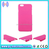 2014 custom hard plastic PC new style for iphone 6 case
