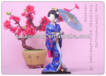 30cm Japanese Doll ,Oriental doll,fashion doll