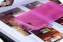 Good quality stylish for iphone 4/4s cute fur tail tpu case
