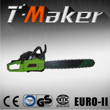 High efficiency best price 4500 gas chainsaw