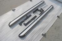 Side step for IX35, side step bar/side pedal/running board for IX35