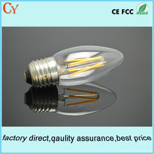 Brand new 12v led bulb solar led bulb e27/e14 3w led bulb light 2 year warranty