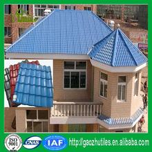 spanish roof design/gazebo roof material/roof sheet low prices per sheet