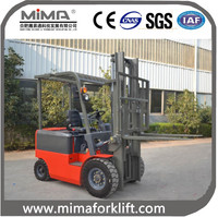 1ton to 5ton Electric forklift in Hefei