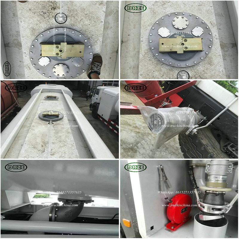 beiben aircaft fueler2016-06-85437- beiben aircaft fueler Tanker.jpg