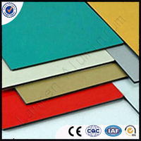 3d decorative wall panels ACP/ACM /Wall Cladding 2mm aluminum composite panel