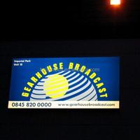 shop signage signboard