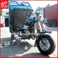 Electric Disabled Mobility Scooter / Motorcycle with Three Wheel / Mini Dump Trucks for Sale