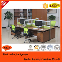classic wooden study desk and chair/cheap study table on sale