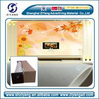 digital wallpaper printing /plain wallpaper for printing