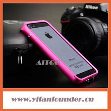 Mobile Phone Cover For iPhone 5g/For iPhone 5g Cover/Mobile Phone Aircraft Aluminum Bumper Case