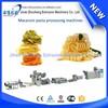 various types pasta macaroni manufacturing machines