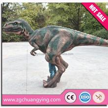 2015 vivid giant dinosaur model