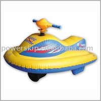 inflatable aquatic scooter,inflatable kids scooter