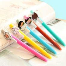 2015 high quality and writing well equipment for ball pen
