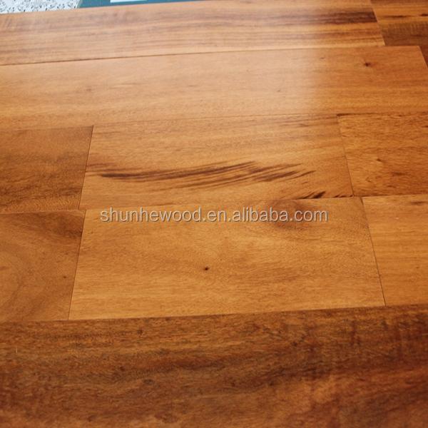 Natural Tiger Wood Hardwood Flooring Use Indoor Buy Wood Flooring