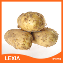 2015 new price of fresh potatoes
