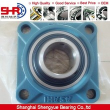 Insert Bearings Square Flanged Unit with Cast Housing UCF211 D1 China Manufacture