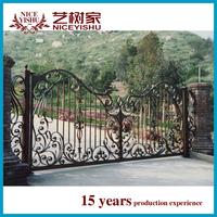 House main gate/iron gate grill designs