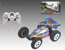 1:32 5channel high speed radio control car