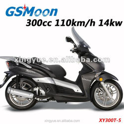 New stylish design china eec 300cc scooter