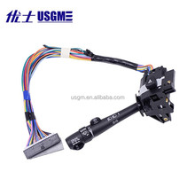 Combination Switch for Buick Century/Regal