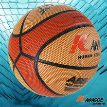 custom Official basketballs size