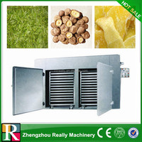 fruit and vegetable drying processing equipment