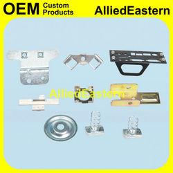 Professional Custom Metal External Parts Of Motorcycle, 1508C2316