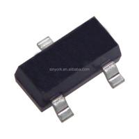 BC817, SOT-23 NPN small signal transistor