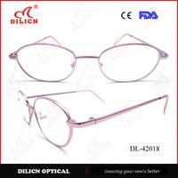 chunky round frame reading glasses