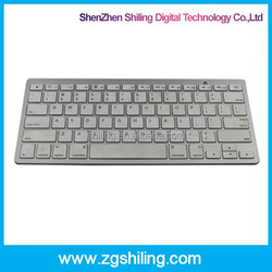 universal x5 bluetooth keyboard wireless bluetooth for tablet, pc, phone