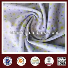 disperse printed fabric for home textile