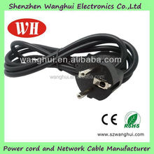 High quality thailand magnetic lamp power cord from China manufacturer