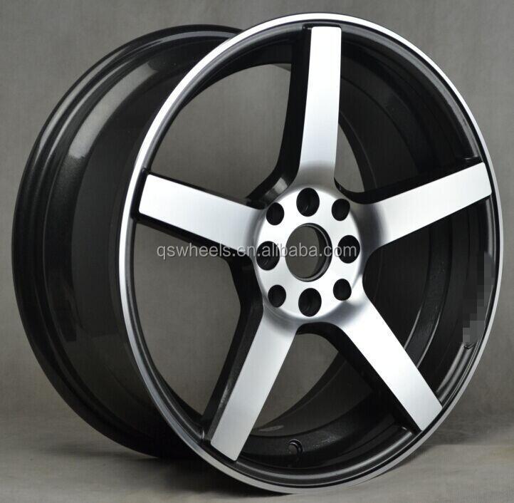 18 inch spoke wheel rim alloy wheel 5x108 concave disc for sale view 18 inch spoke wheel rim. Black Bedroom Furniture Sets. Home Design Ideas