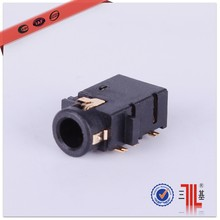 female plug accessory for 2.5mm earphone jack