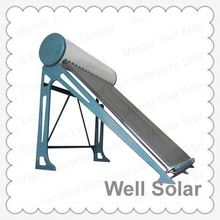 Beautiful High Efficiency Stainless Steel Thermosiphon Solar Water Heater