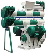 2015 High quality animal feed pellet machine/animal feed pellet making machine