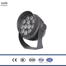 40W single chip aluminum alloy die casting LED flood light